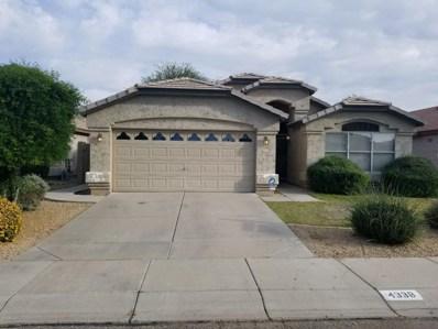 4338 E Lone Cactus Drive, Phoenix, AZ 85050 - MLS#: 5849334