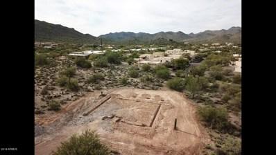 37818 N Hidden Valley Drive, Cave Creek, AZ 85331 - MLS#: 5849343