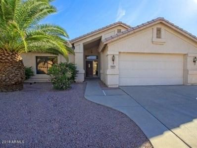 2951 N 154TH Drive, Goodyear, AZ 85395 - #: 5849368