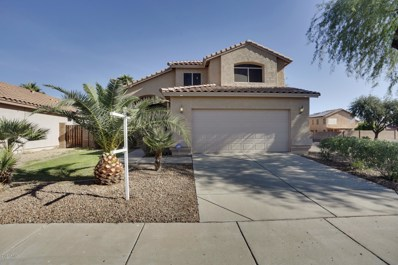17107 N Rusty Lane, Surprise, AZ 85374 - MLS#: 5849398