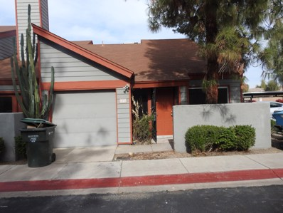 14002 N 49TH Avenue Unit 1056, Glendale, AZ 85306 - MLS#: 5849421