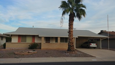 10821 W Sarabande Circle, Sun City, AZ 85351 - MLS#: 5849428