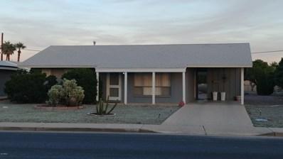 12017 N 103RD Avenue, Sun City, AZ 85351 - MLS#: 5849431