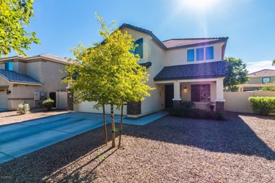 3623 S Weaver Circle, Gilbert, AZ 85297 - MLS#: 5849434