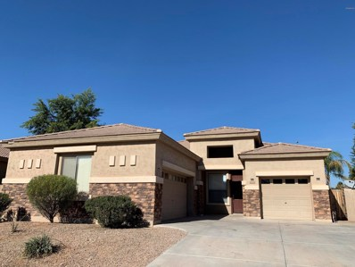 10108 E Lakeview Avenue, Mesa, AZ 85209 - MLS#: 5849446