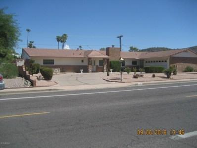 13419 N Canterbury Drive, Phoenix, AZ 85023 - MLS#: 5849463