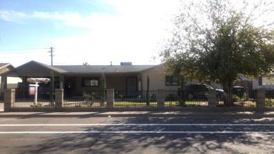 6733 W Campbell Avenue, Phoenix, AZ 85033 - MLS#: 5849468