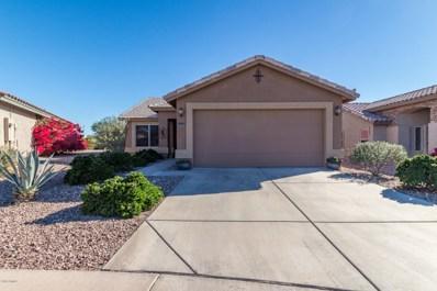 923 S 230TH Drive, Buckeye, AZ 85326 - MLS#: 5849484