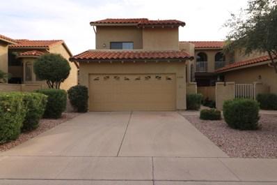 11011 N 92ND Street Unit 1101, Scottsdale, AZ 85260 - MLS#: 5849485