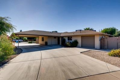 4202 N Westview Drive, Phoenix, AZ 85015 - MLS#: 5849490