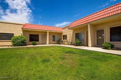 17241 N 16TH Drive Unit 12, Phoenix, AZ 85023 - MLS#: 5849505