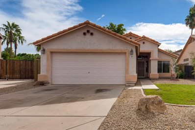 1369 E Park Avenue, Gilbert, AZ 85234 - MLS#: 5849533