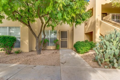 500 N Gila Springs Boulevard Unit 123, Chandler, AZ 85226 - MLS#: 5849556