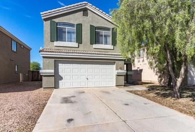 18892 N Toledo Avenue, Maricopa, AZ 85138 - MLS#: 5849558