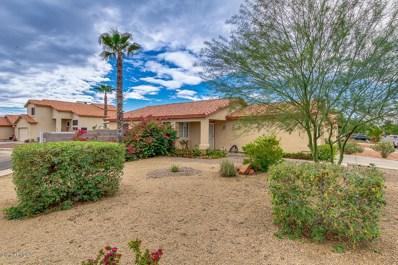 4545 N 67TH Avenue Unit 1205, Phoenix, AZ 85033 - MLS#: 5849562