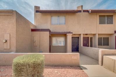 20215 N 21ST Lane, Phoenix, AZ 85027 - MLS#: 5849569