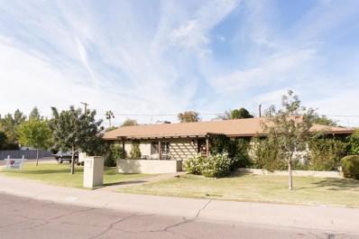 8602 N 6TH Drive, Phoenix, AZ 85021 - MLS#: 5849578