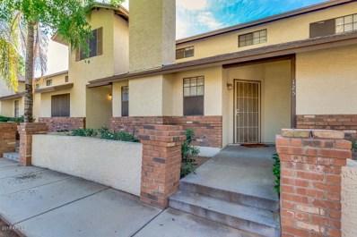 170 E Guadalupe Road Unit 125, Gilbert, AZ 85234 - MLS#: 5849598