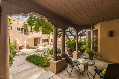 12430 N Saguaro Boulevard Unit 114, Fountain Hills, AZ 85268 - MLS#: 5849630