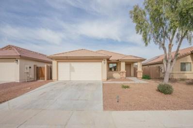 25858 W St Catherine Avenue, Buckeye, AZ 85326 - MLS#: 5849636