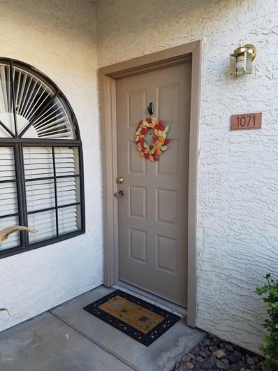930 N Mesa Drive Unit 1071, Mesa, AZ 85201 - MLS#: 5849639