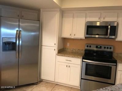 4813 W New World Drive, Glendale, AZ 85302 - MLS#: 5849641