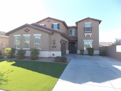 2324 S Banning Street, Gilbert, AZ 85295 - MLS#: 5849643