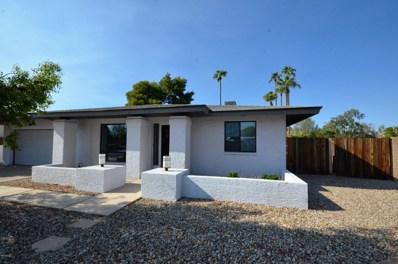 1830 W Juanita Avenue, Mesa, AZ 85202 - MLS#: 5849660