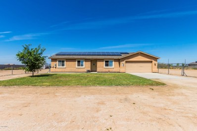 20332 W Carver Road, Buckeye, AZ 85326 - #: 5849678