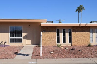 9906 W Cedar Drive, Sun City, AZ 85351 - MLS#: 5849683