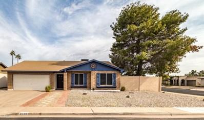 2039 S Palmer Circle, Mesa, AZ 85210 - MLS#: 5849684
