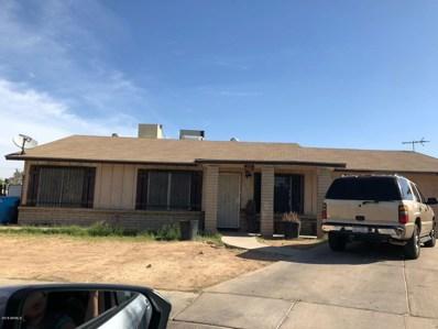 3031 N 57TH Lane, Phoenix, AZ 85031 - MLS#: 5849695