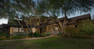 9290 E Thompson Peak Parkway Unit 416, Scottsdale, AZ 85255 - MLS#: 5849738