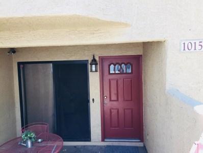 850 S River Drive Unit 1015, Tempe, AZ 85281 - MLS#: 5849745