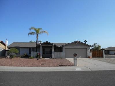 17021 N 38TH Avenue, Glendale, AZ 85308 - #: 5849747