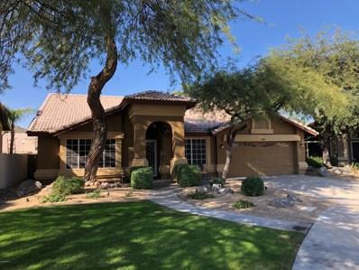 23840 N 59TH Drive, Glendale, AZ 85310 - MLS#: 5849752