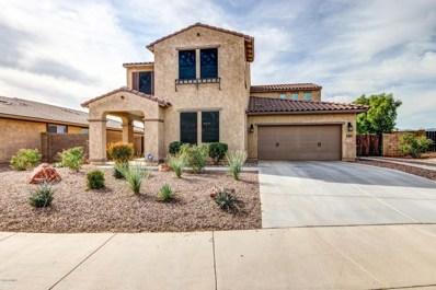 4340 N 181ST Drive, Goodyear, AZ 85395 - MLS#: 5849771