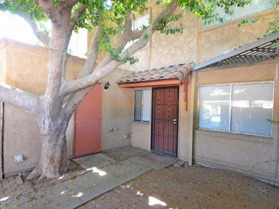 948 S Alma School Road Unit 93, Mesa, AZ 85210 - MLS#: 5849772