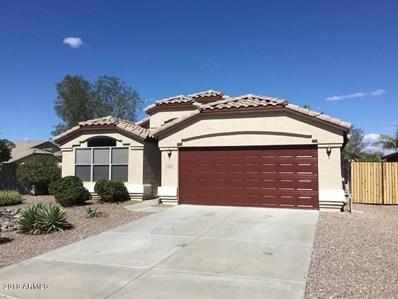 10262 W Patrick Lane, Peoria, AZ 85383 - MLS#: 5849775