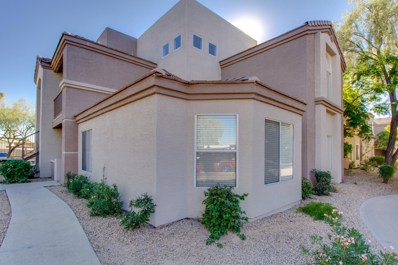 17017 N 12TH Street Unit 1054, Phoenix, AZ 85022 - MLS#: 5849783