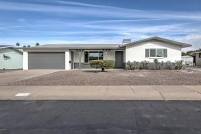 5856 E Dodge Street, Mesa, AZ 85205 - MLS#: 5849794