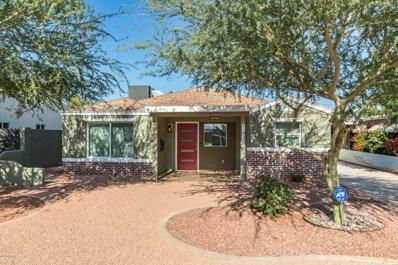 1438 E Granada Road, Phoenix, AZ 85006 - MLS#: 5849797