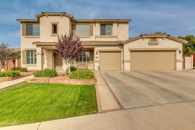 3392 E Canyon Way, Chandler, AZ 85249 - MLS#: 5849828