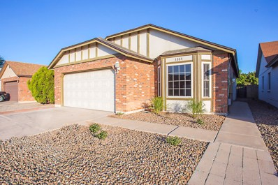 1304 W Straford Drive, Chandler, AZ 85224 - MLS#: 5849833