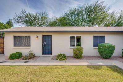 1012 W Malibu Drive, Tempe, AZ 85282 - MLS#: 5849847
