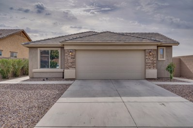 19613 W Morning Glory Street, Buckeye, AZ 85326 - MLS#: 5849849