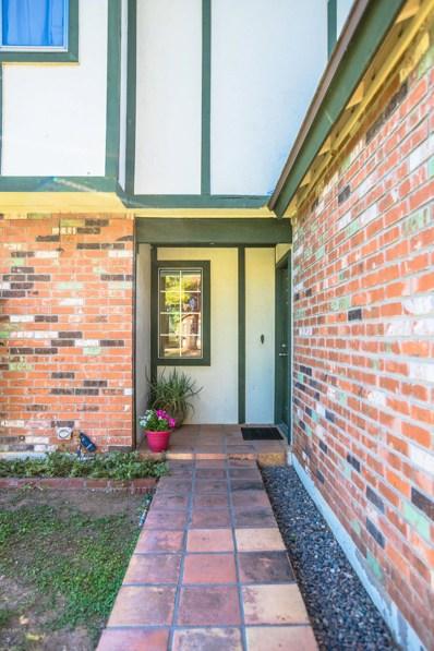 3134 E McKellips Road Unit 58, Mesa, AZ 85213 - MLS#: 5849904