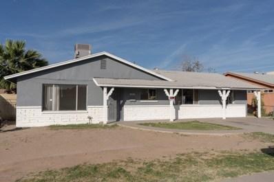 2212 N 52ND Drive, Phoenix, AZ 85035 - MLS#: 5849914