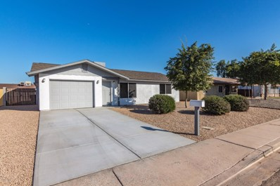 3518 W Carla Vista Drive, Chandler, AZ 85226 - #: 5849935