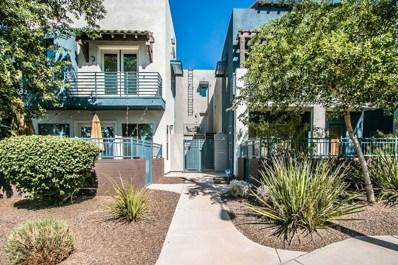 615 E Portland Street Unit 201, Phoenix, AZ 85004 - MLS#: 5849944